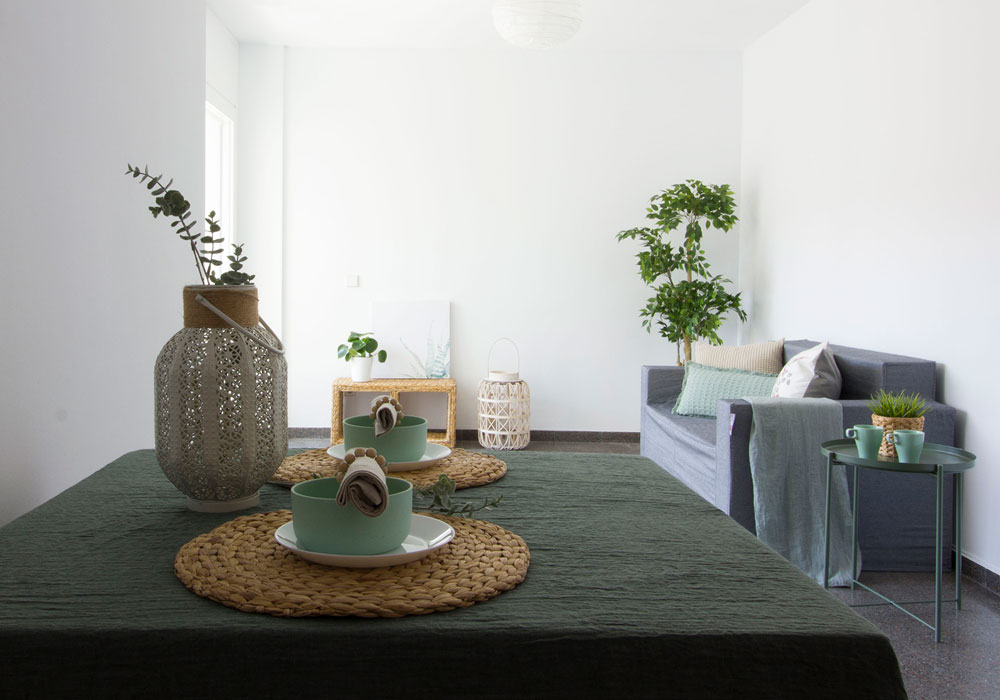 Home and Emotion - Home Staging - Girona Güell